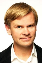 Gudjon Mar Gudjonsson