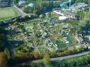 Europe Theme Park
