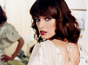 Milla Jovovich stars in The Fourth Kind