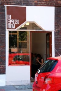 The Espresso Room 1
